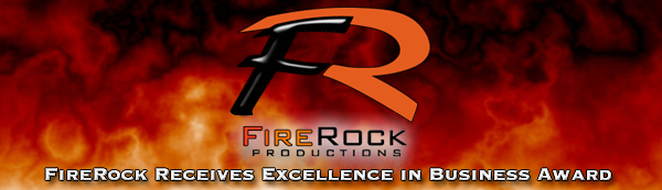 FireRock Receives Excellence in Business Award