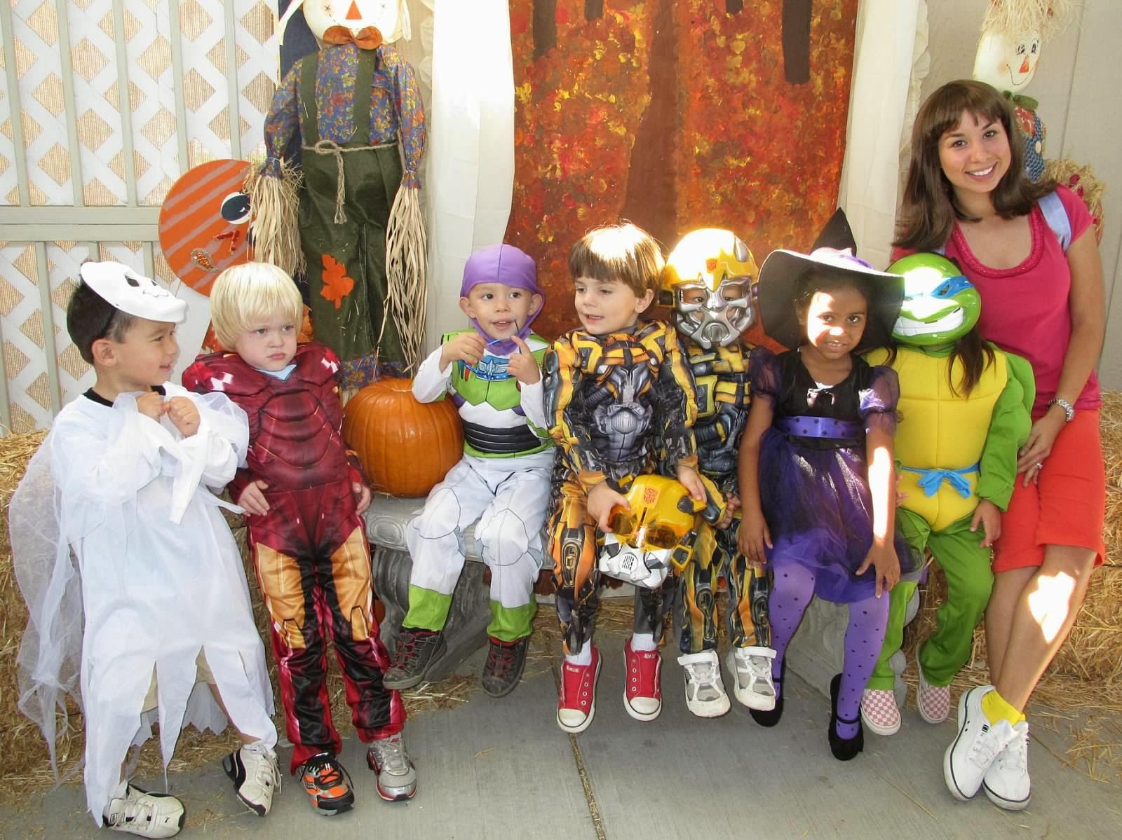 diy dora costume - Halloween Costumes For Preschoolers