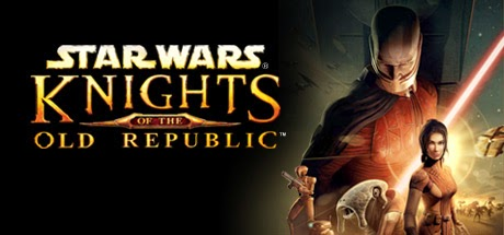 Knights of the Old Republic™ Apk Obb