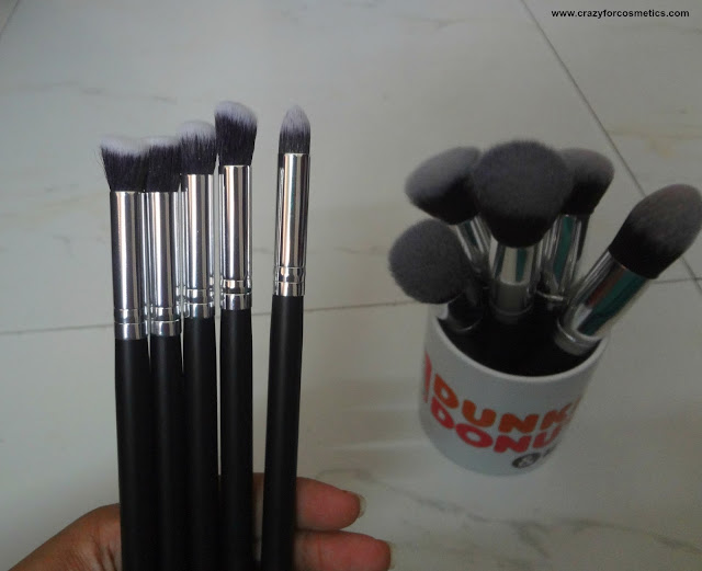 buy professional makeup brushes online