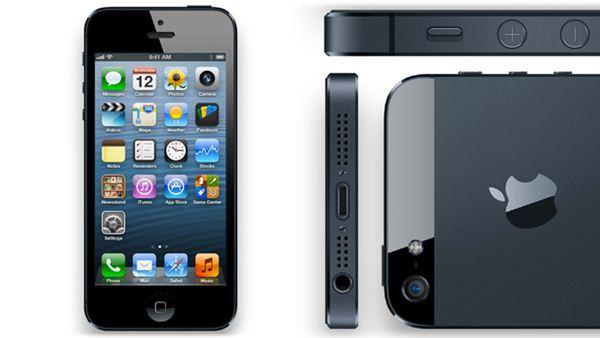 Apple iPhone 5 Mula Dijual Pada Harga Cuma RM619