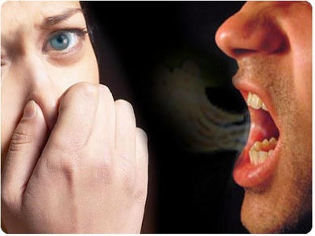 Informasi Penyakit Halitosis (Bau Mulut)