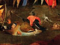 Bosh, La Tentation de Saint Antoine