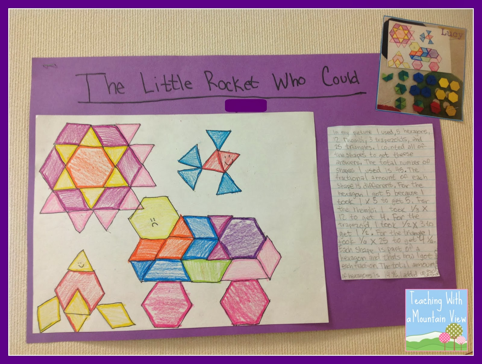 Project Fractions