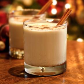 Hispanic Matter: Tasting Navidad: Rompope, Ponche Crema & Coquito