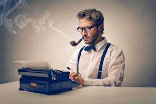 Peluang usaha sampingan penulis pic