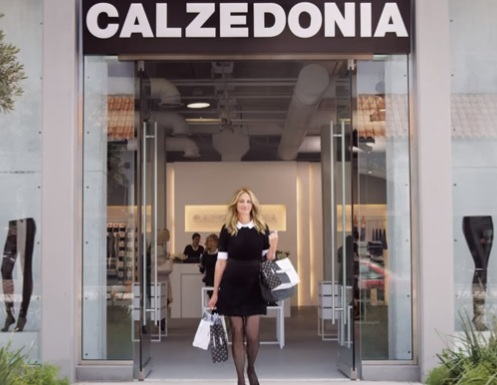 commercial song 2017 calzedonia commercial 2015   julia roberts