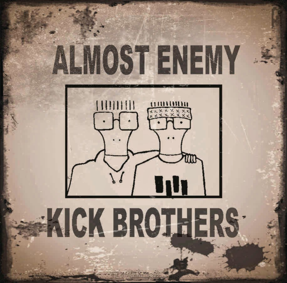 Download Koleksi Lagu Almost Brothers & Kick Enemy