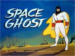 Spece Ghost