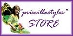 Priscilla Stiles Store
