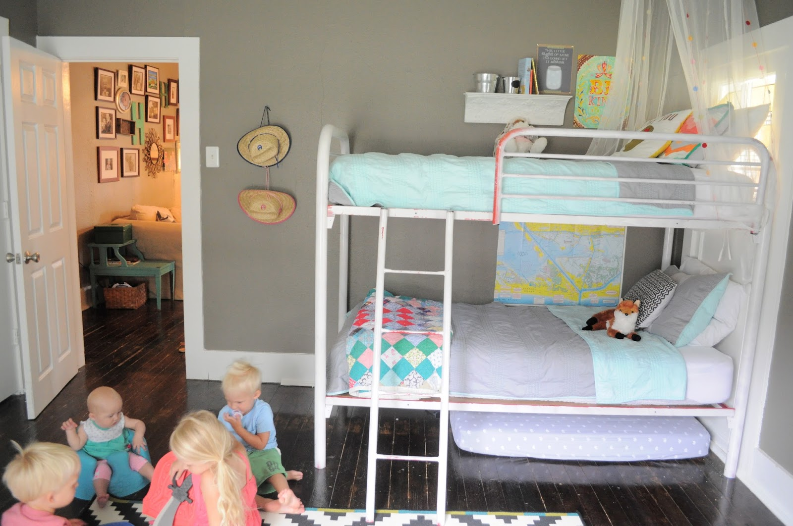 Living Small Questions Answered Round One Colors For Kids Bedroom