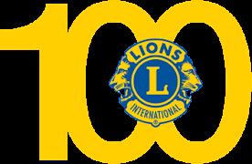 100 ANOS DE LIONS