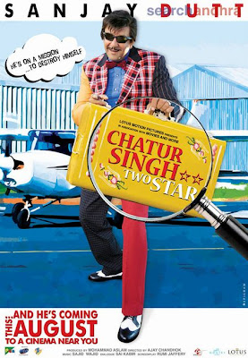 Download Hindi Movie Chatur Singh Two Star MP3 Songs, Download Chatur Singh Two Star Hindi MP3 Songs