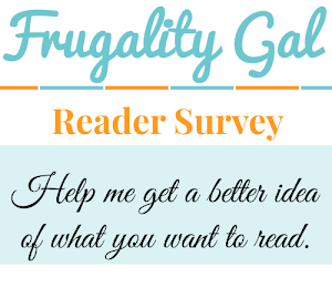 Reader Survey!