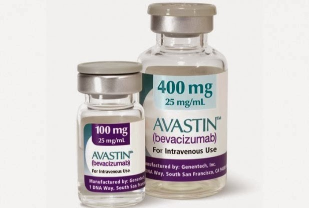 Avastin as targeted breast cancer treatment