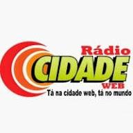 Rádio Cidade Web de Turvo