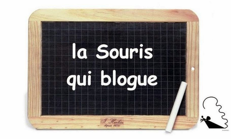 La Souris qui blogue