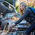 Revelado o cartaz da adaptação 'A Quinta Onda', com Chloë Grace Moretz