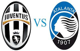 Prediksi Skor Juventus vs Atalanta 16 Desember 2012