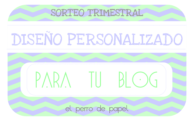 Diseño Gratis para tu Blog