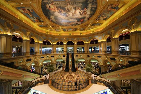 Macau-Venetian