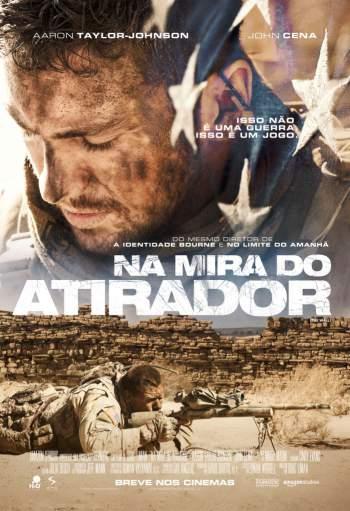 Na Mira do Atirador Torrent – BluRay 720p/1080p Dual Áudio