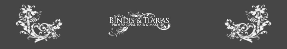Bindi's & Tiaras
