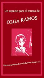 FIRMA PARA PEDIR UN ESPACIO PARA EL MUSEO DE OLGA RAMOS AL AYUNTAMIENTO DE MADRID
