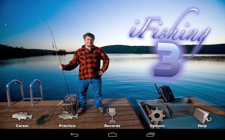 i Fishing 3 v15