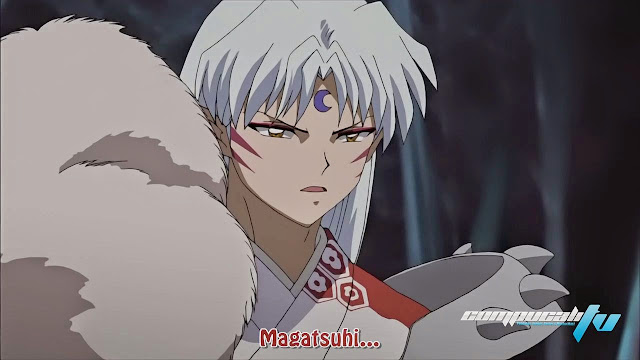 InuYasha Kanketsu-Hen Serie Completa