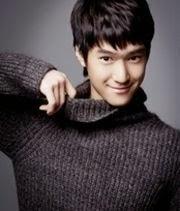Biodata Ko Kyung Pyo Menjadi Pemeran Tokoh Oh Dong-hoon