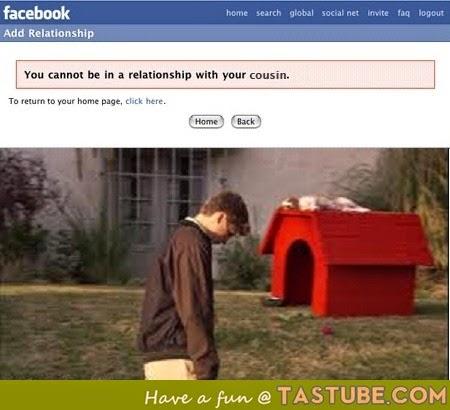 facebook relation status