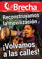 """Descarga """"La Brecha"""", periódico de Socialismo Revolucionario"""