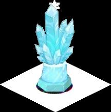 pontenciador para el elemento hielo