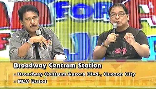 """Announcements and Surprises on ALDUB """"Tamang Panahon"""" Big Event this Saturday"""