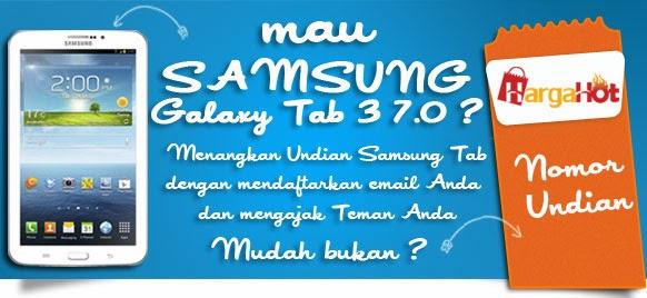 Mau Samsung Galaxy Tab 37.0