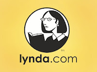 lynda.com logo image from Bobby Owsinski's Big Picture blog