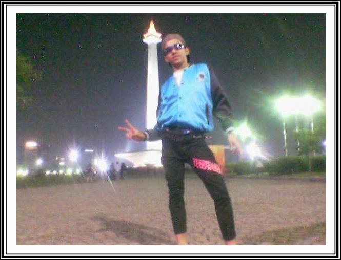 Kumpulan foto Alay