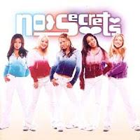 No Secrets - No Secrets (2002)