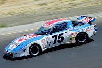 02. Mazda RX-7. Legenda IMSA GT Championship. staryjaponiec