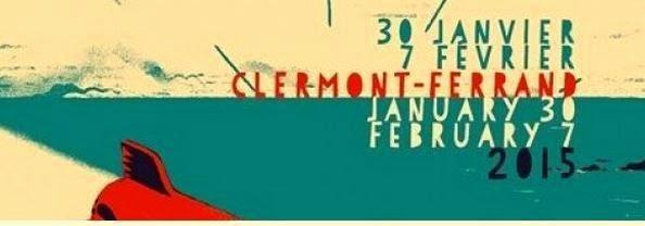 Festival international du court métrage de Clermont-Ferrand 2015