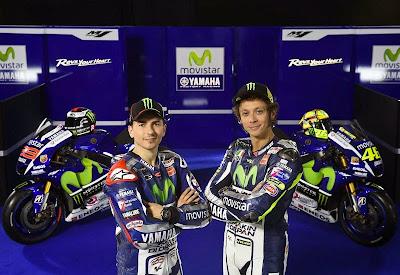 MotoGP bukan soal pengalaman dan ego