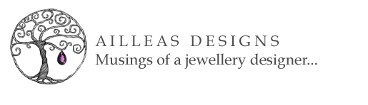 The musings of a jewellery designer...