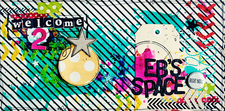 Welcome to Eb&#39;s Space