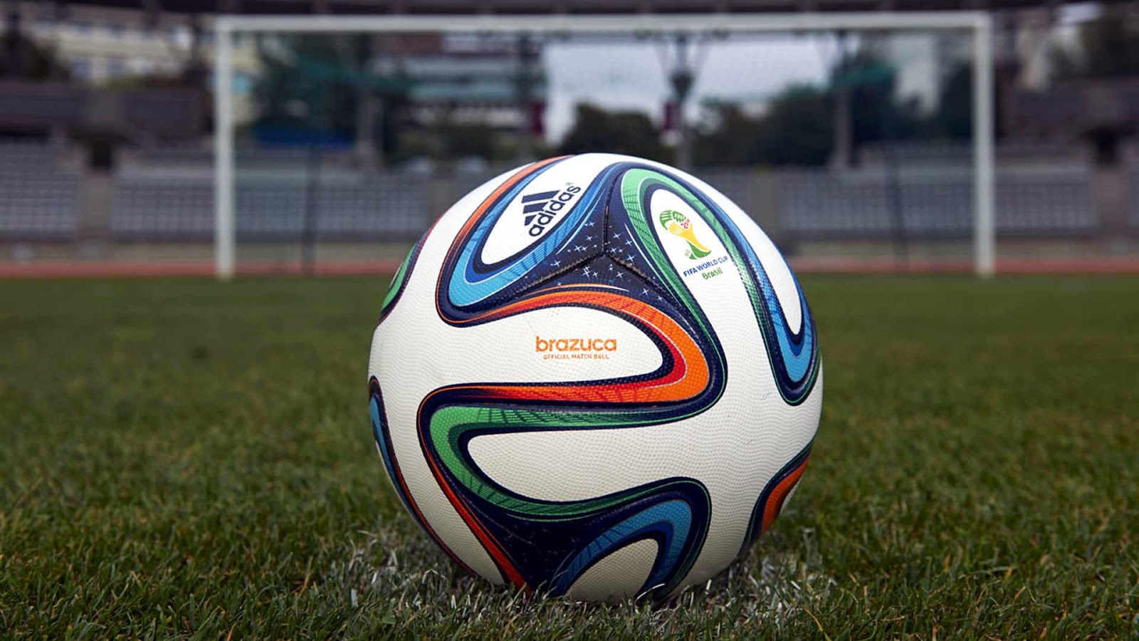 making of brazuce official ball of fifa world cup 2014