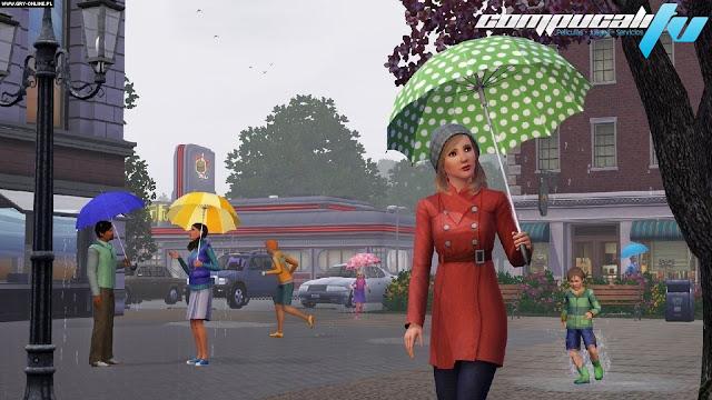 Los Sims 3 Seasons PC Expansión Español Descargar DLC