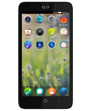 Ponsel Dual-OS Android/Firefox OS Ini Dibanderol Rp3,5 Juta-an