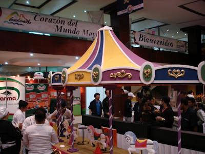 Eventos en Guatemala