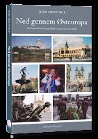 Ned gennem Østeuropa - En kulturhistorisk og politisk rejse gennem syv lande