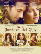 En los Jardines del Rey (2014) [Latino]
